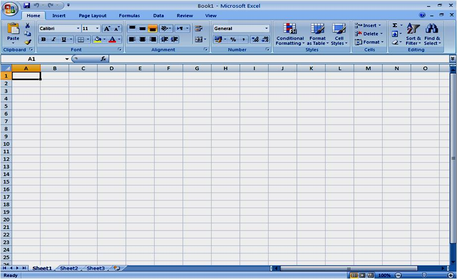 how to find excel autosaved files in 2007